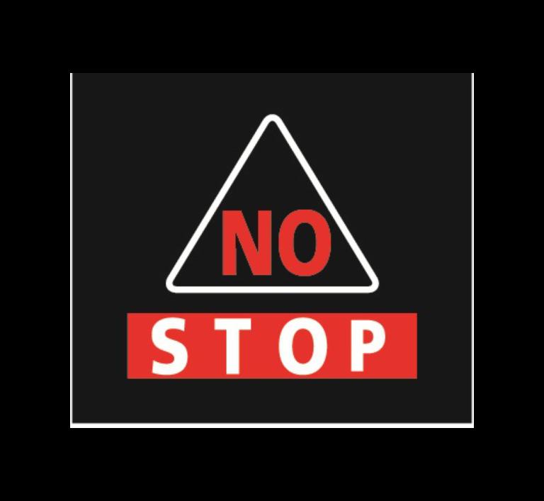 No Stop